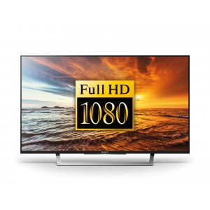 "TV SONY 43"" FHD SMART TV KDL43WD753"
