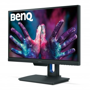 Monitor BenQ PD2500Q 25 IPS 2560 X 1440 4 MS Reacondicionado