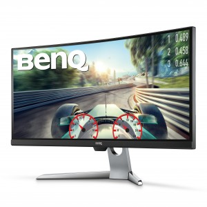 Monitor BenQ EX3501R 35 CURVO QHD 3440X1440 4MS Reacondicionado
