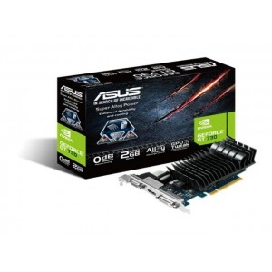 ASUS GT730-SL-2GD3-BRK PCIE 3    Reacondicionado
