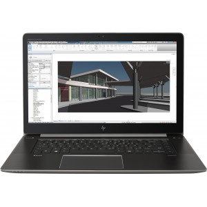 Portátil HP ZBook Studio G4 i7-7820HQ  512SSD M1200 15.6 Reacondicionado