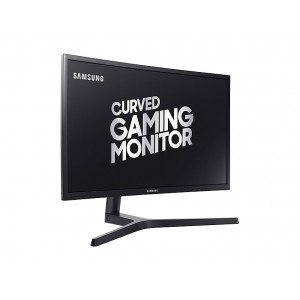 "Monitor Gaming Samsung Curvo QLED 27"" 1MS 144Hz Reacondicionado"