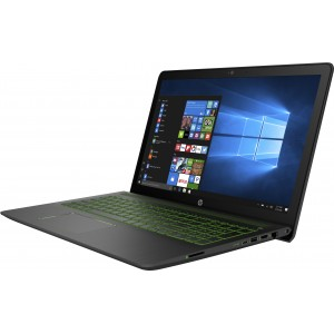 Portátil HP Pavilion Power 15-cb005ns i7-7700HQ  8GB 1TB GT1050 15.6 Reacondicionado