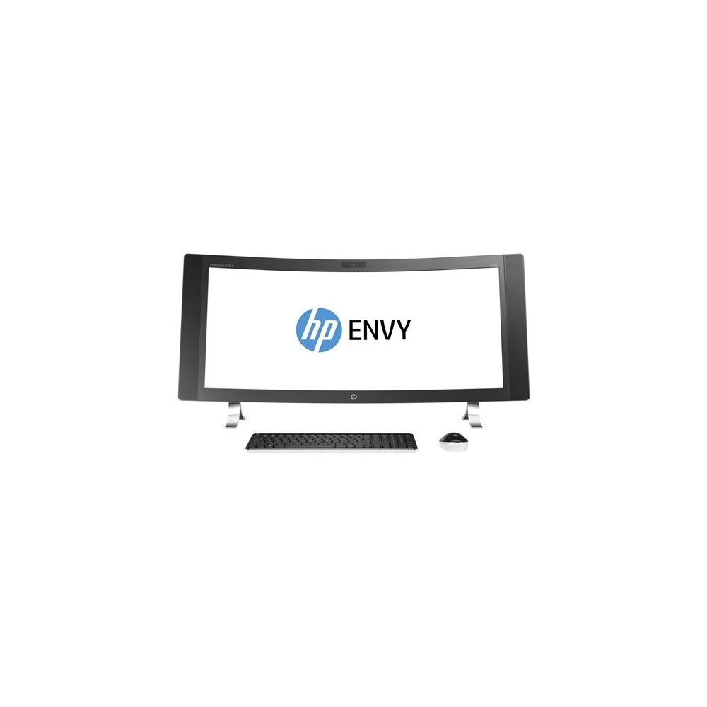 HP ENVY Curved 34-a090ns AiO i7 8GB 1TB 128SSD GTX960A Reacondicionado