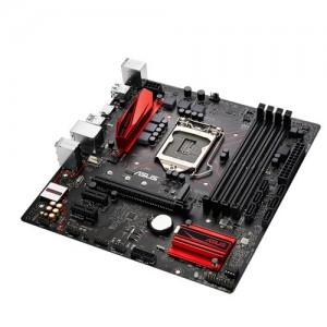 PLACA BASE MICRO ATX B150M PRO Reacondicionado