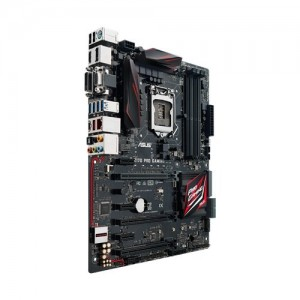 PLACA BASE ATX Z170 PRO GAMING Reacondicionado