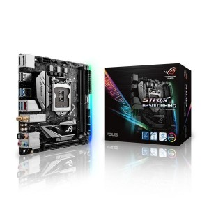 PLACA BASE STRIX B250I GAMING Reacondicionado