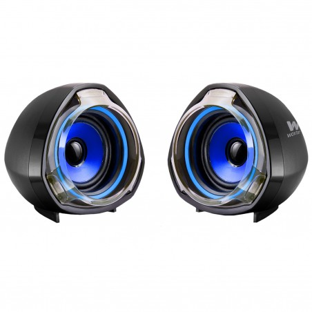 WOXTER BIG BASS  70 BLUE Reacondicionado