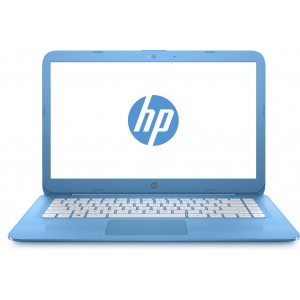 HP Stream N3060 2GB 32SSD 14.0 Portátil 14-ax081no Reacondicionado