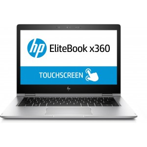 HP EliteBook i5-7200U 8GB No 512SSD 13.3 Portátil 1030G2 Reacondicionado