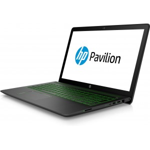 HP Power i7-7700HQ 8GB 1TB GT1050 2GB 15.6 Portátil 15-cb032ns Reacondicionado