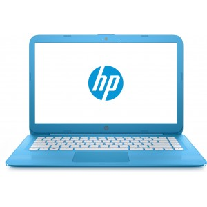 HP Stream N3060 2GB 32SSD 14.0 Portátil 14-ax001na Reacondicionado