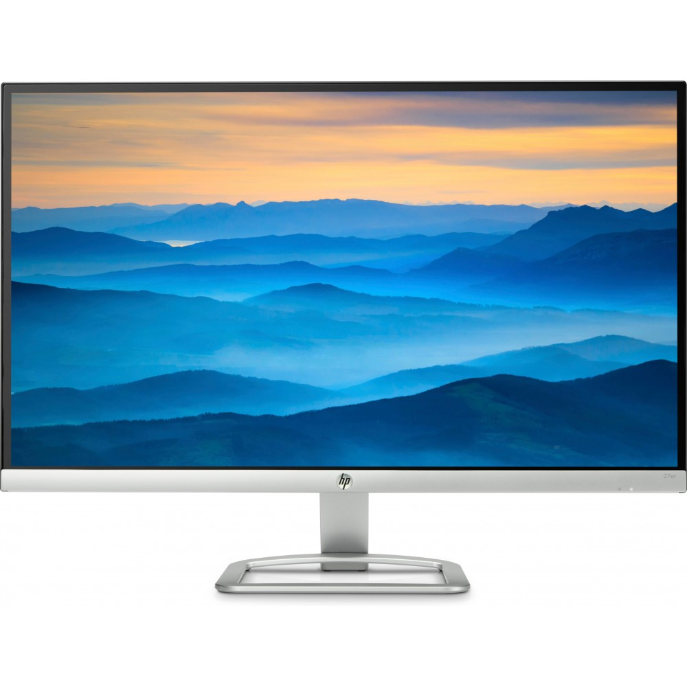 Monitor HP 27er 27 27.0 Reacondicionado