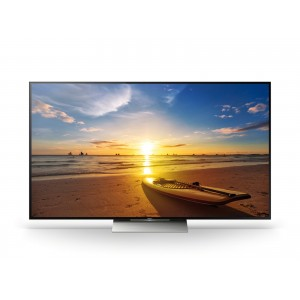 TV Sony 55 4K STV KD-55XD9305 Mancha Pantalla PLUG UK Reacondicionado