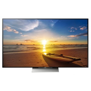 TV Sony 65 4K STV 3D KD-65XD9305 Manchas Pantalla Plug UK Reacondicionado