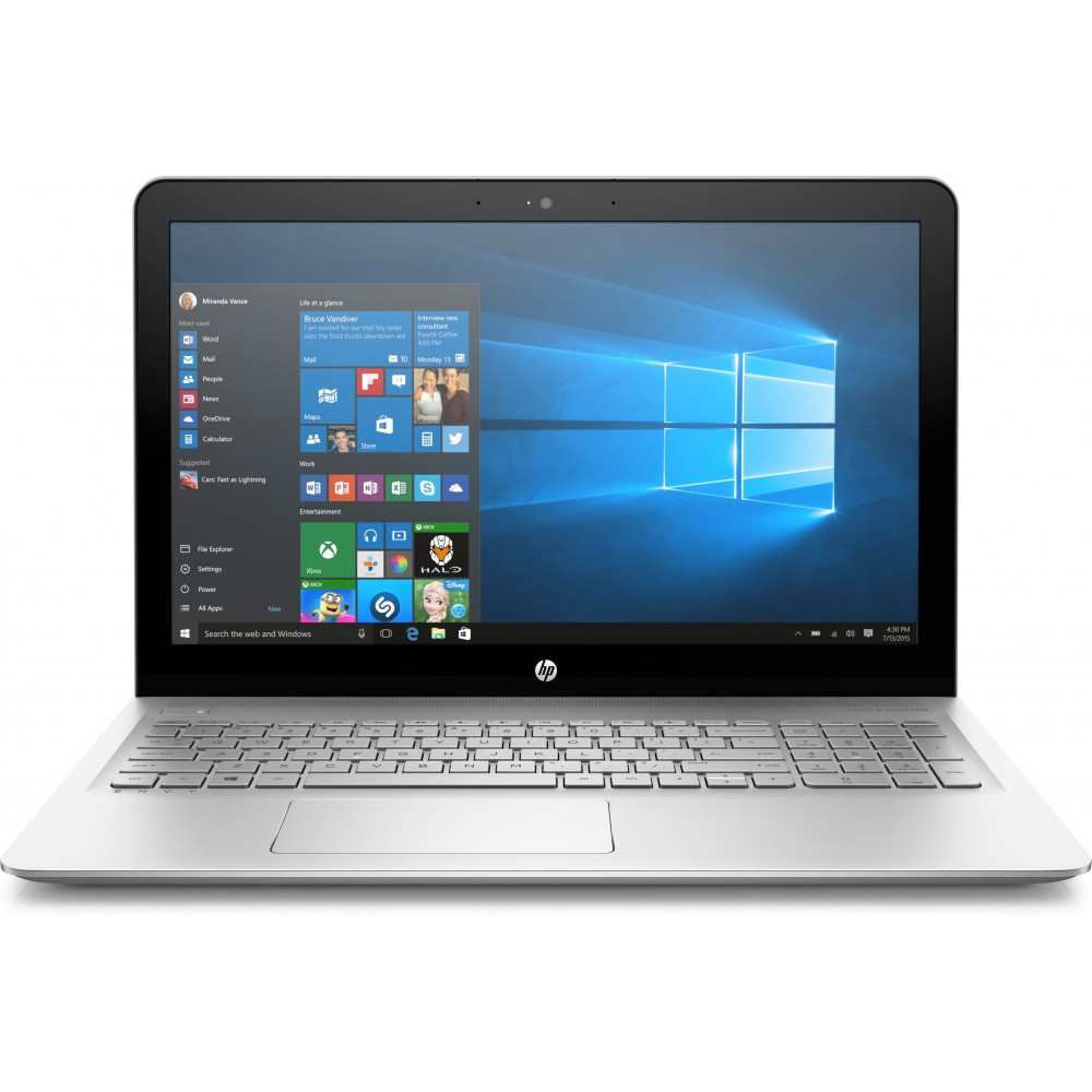 HP ENVY 15-as101ns i7-7500U 8GB 1TB 15.6 Reacondicionado
