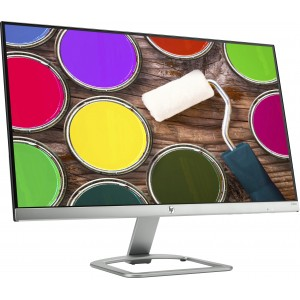 HP 23.8 FHD 60Hz 7ms Monitor 24ea Reacondicionado