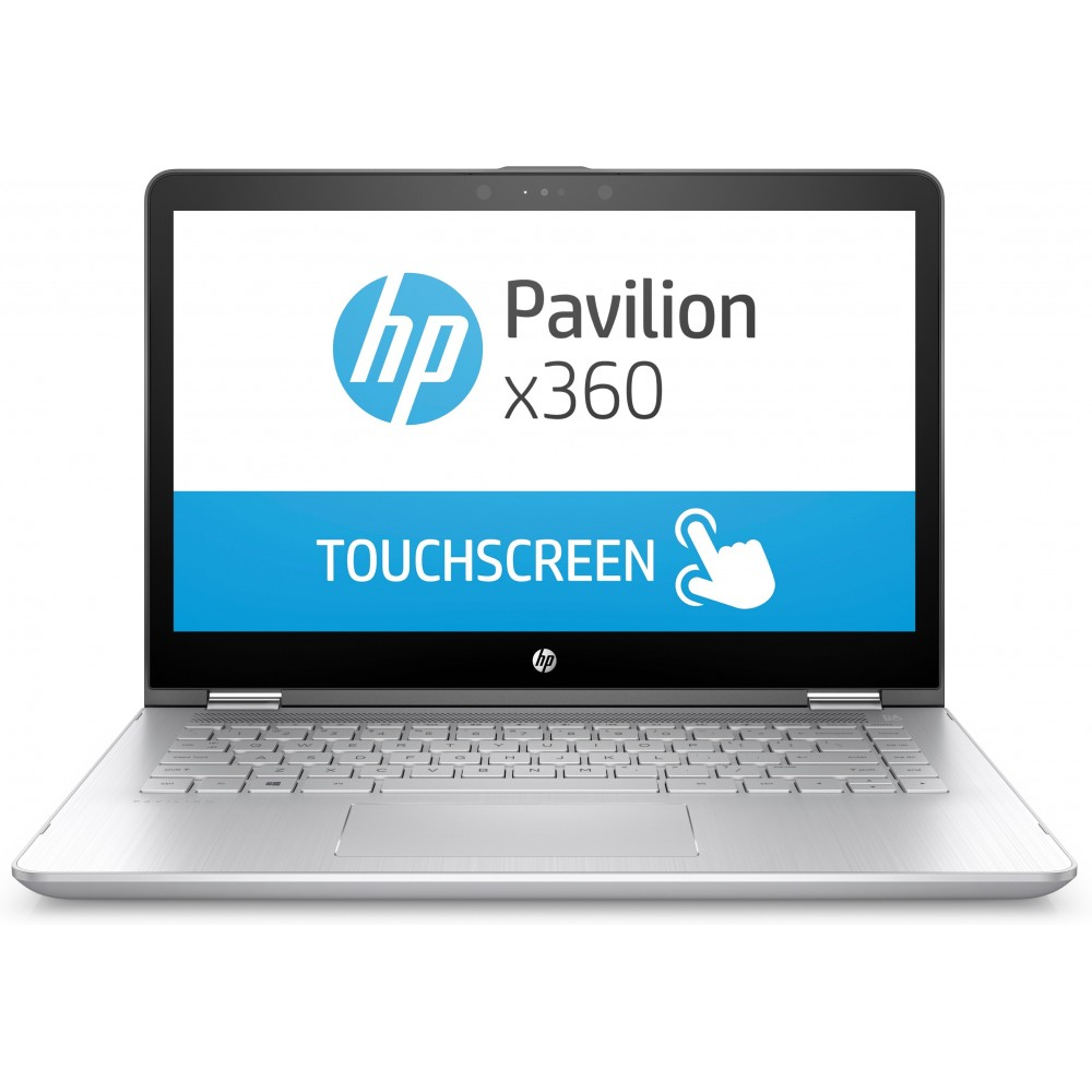 Portátil HP Pavilion x360 Convert 14-ba028ns i5-7200U  8GB 256SSD 940MX 14.0 Reacondicionado