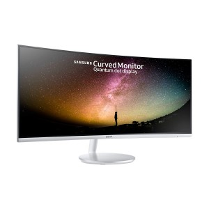 Samsung  Monitor LC34F791WQUXEN Reacondicionado
