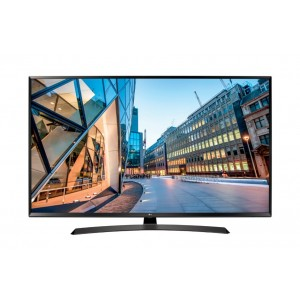 Televisor LG 55UJ634V 55 Led 4K Smart TV
