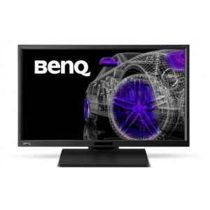 Monitor BenQ BL2420PT 23.8 IPS QHD 2560X1440 Reacondicionado