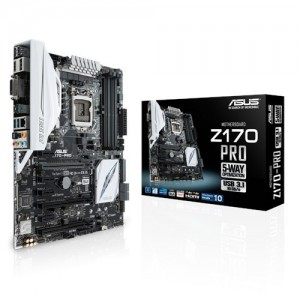 PLACA ASUS  Z170-PRO LGA1151 DDR4 Reacondicionado