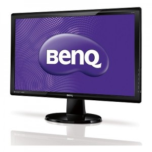 "Monitor BenQ 24"" GL2450H LED"