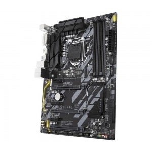 Gigabyte Placa Base Z370 HD3 ATX 1151