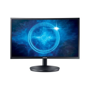 "Monitor Gaming Curvo Samsung AMD FreeSync 27"" FHD 1ms HDMI Reacondicionado"