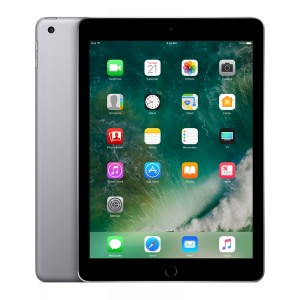 Apple iPad Wi-Fi 32GB - Space Grey Reacondicionado