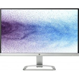 HP 21.5 FHD 60Hz 7ms Monitor 22es Reacondicionado