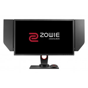 "Monitor BenQ Zowie XL2735 27"" LED 1MS 144HZ Reacondicionado"