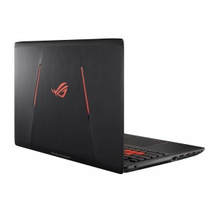 Portátil ASUS GL553VD i7-7700HQ 8GB 1TB 15.6 GTX 1050 Reacondicionado