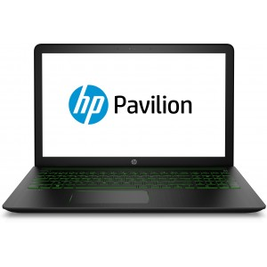 HP Power Intel i7 8GB 1TB GTX1050 15.6 Portátil 15-cb032ns Reacondicionado