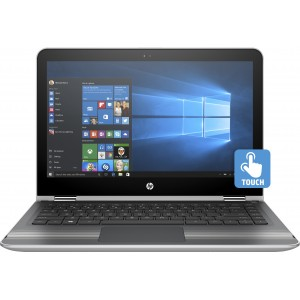 HP Pavilion i3-7100U 12GB 1TB 13.3 Portátil 13-u104ns Reacondicionado
