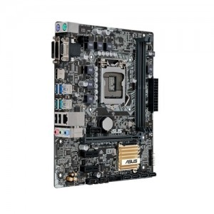 PLACA BASE MICROATX H110M-PLUS