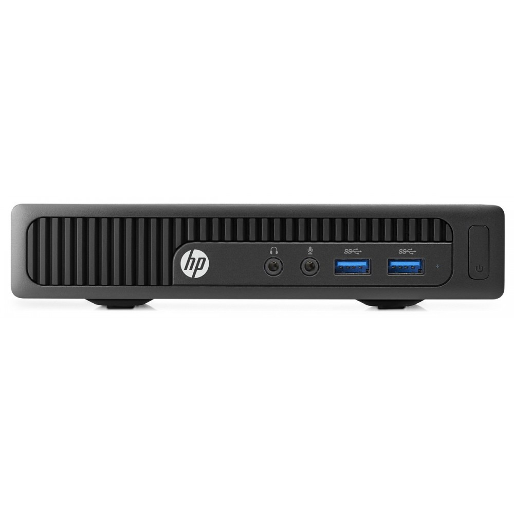 HP 260 G1 DM i3-4030U 4GB 500GB Win7PRO Reacondicionado