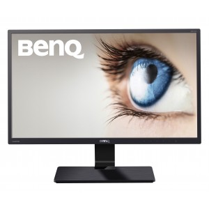 "Monitor BenQ GW2470HM 23.8"" LED AMVA+ FHD 60Hz 4ms Reacondicionado"