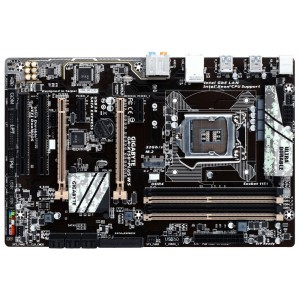 Gigabyte 1151 X150-PLUS WS LGA1151 DDR4 Placa Base Reacondicionado