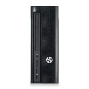 HP Slimline 260-a102no J3060 4GB 1TB Reacondicionado