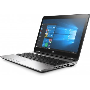 Portátil HP ProBook 650 G3 i5-7200 8GB 256GB SSD 15.6 Reacondicionado