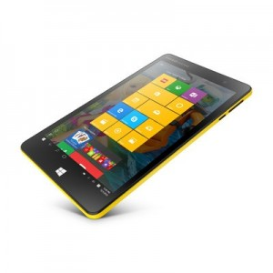 Energy Tablet 8 Windows LEGO® Edition (Intel, IPS 800x1280, Windows Phone) Grado C Reacondicionado