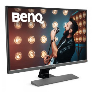 BenQ EW3270U 31.5 4K UHD 60Hz 4ms Reacondicionado