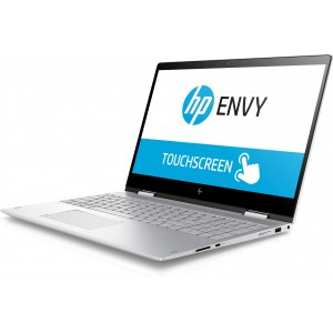Portátil HP ENVY x360 15-bp009ng i5-7200U 8GB 1TB 128GB SSD 15.6 GF 940MX Táctil Reacondicionado