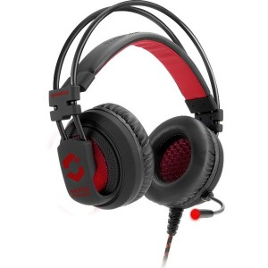 Speedlink Auriculares gaming stereo MAXTER