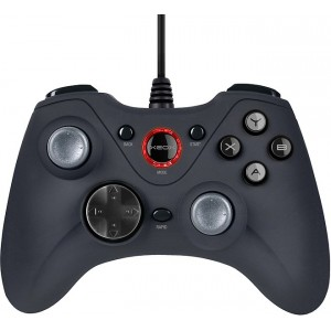 Speedlink XEOX Pro Analog Gamepad - USB, Negro