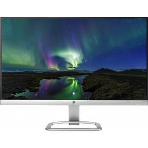 HP Renew 24es 23.8-IN Display, 23.8 Inch (1920 x 1080), AC power cord, Power adapter, HDMI Cable, - NO SOFT