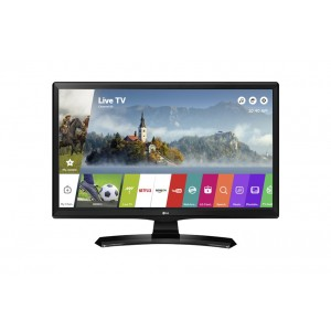 Monitor TV LG (24MT49S-PZ) 23,6 LED 1366X768 SmartTV WebOS Reacondicionado