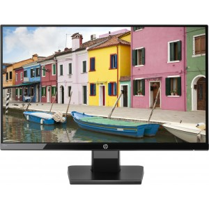 HP Renew 22w 21.5-inch Display, AC power cord, HDMI cable - NO SOFT