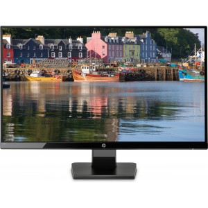 Monitor HP 27W 27 LED IPS FullHD Reacondicionado